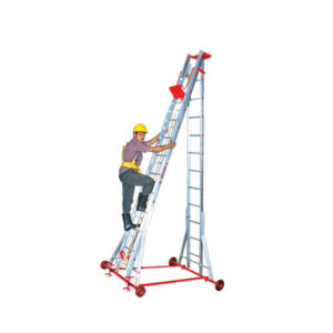 AL. COMMERCIAL LADDER