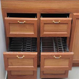 ALFB03 Aluminium Kitchen Cupbaord (300 x 300)