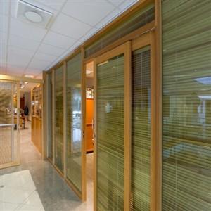 ALFB15 Aluminium Sliding Doors (300 x 300)