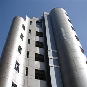 Aluminium Composite Panel - ACP - Aluminium & Allied Centre