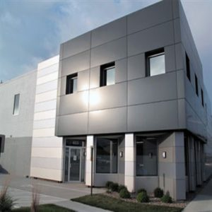 Aluminium Composite Panel 2 (390 x 390)