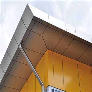 Aluminium Composite Panel 4 (300 x 300)