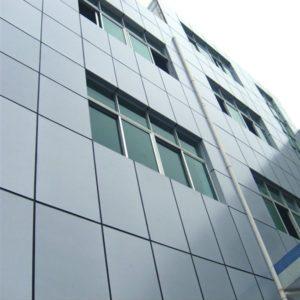 Aluminium Composite Panel 5 (600 x 600)