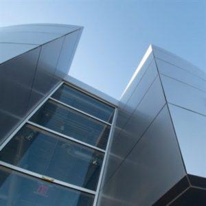 Aluminium Composite Panel 6 (400 x 400)