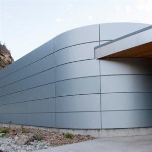 Aluminium Composite Panel 7 (400 x 400)