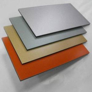 Aluminium Composite Panel 8