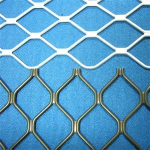 Aluminium Designer Grill (300 x 300)
