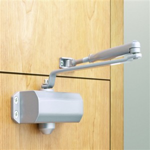 HYDARULIC DOOR CLOSER