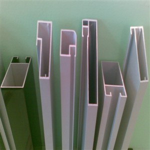 Aluminium Extruded Profile ALEXP03 (300 x 300)