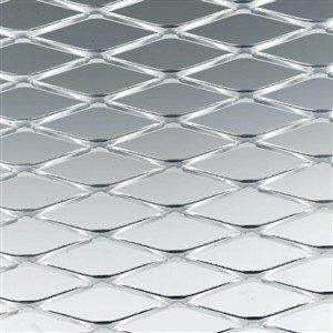 Aluminium Designer Grill