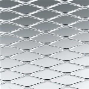 Aluminium Grill (300 x 300)