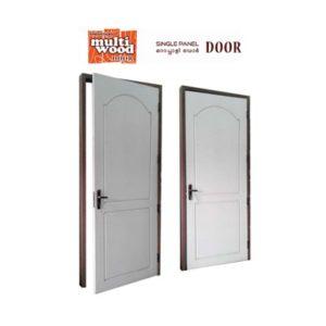 MULTIWOOD PANEL DOOR