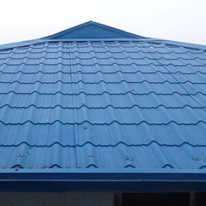 Oralium Roofing Sheet