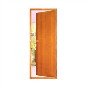 PVC Bathroom Door DOR06 (300 x 300)