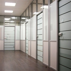 ALFB14 Aluminium Partition Work (300 x 300)
