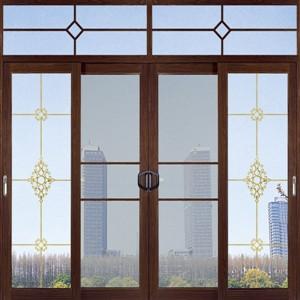 AL. DOORS & WINDOWS