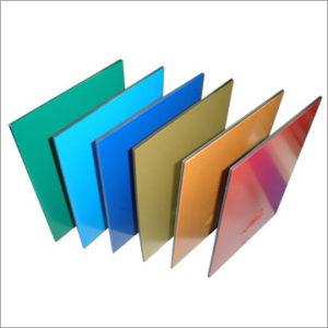Aluminium Composite Panel 10