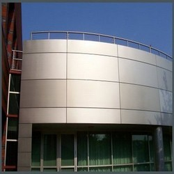Aluminium Composite Panel 12