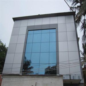 Aluminium Composite Panel 13