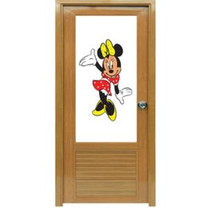 Aluminium Door DOR06