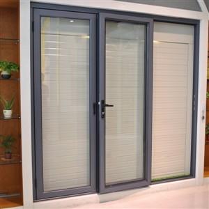 Aluminium Doors DOR11 (300 x 300)