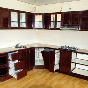 Aluminium Kitchen Cupboard ALFB30