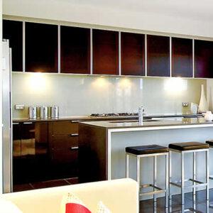 Aluminium Kitchen Cupboard ALFB31