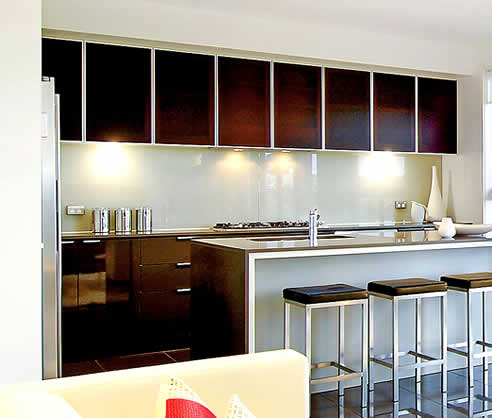 Aluminium Fabricated Kitchen Aluminium Allied Centre Aluminium
