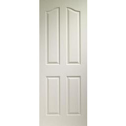 PVC Bathroom Door DOR12