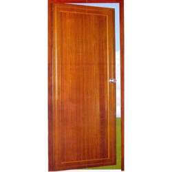 PVC Toilet Door DOR10