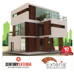 Century Exteria