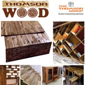 Thomson Wood